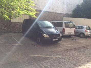 Parking L Ile St Denis