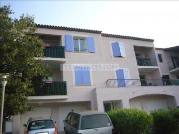 Appartement Ste Maxime &bull; <span class='offer-area-number'>52</span> m² environ &bull; <span class='offer-rooms-number'>3</span> pièces