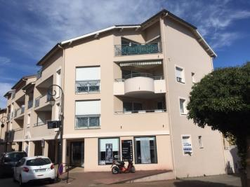 Appartement Chaponost &bull; <span class='offer-area-number'>54</span> m² environ &bull; <span class='offer-rooms-number'>2</span> pièces