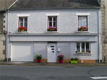 Maison La Courtine &bull; <span class='offer-area-number'>153</span> m² environ &bull; <span class='offer-rooms-number'>5</span> pièces