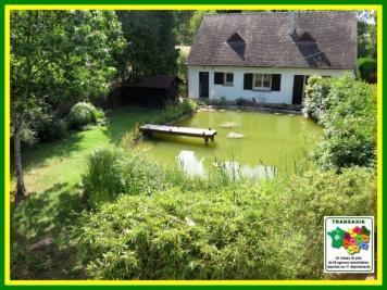 Maison Vignoux sur Barangeon &bull; <span class='offer-area-number'>130</span> m² environ &bull; <span class='offer-rooms-number'>6</span> pièces