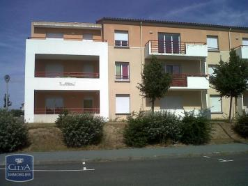 Appartement Parthenay &bull; <span class='offer-area-number'>55</span> m² environ &bull; <span class='offer-rooms-number'>2</span> pièces