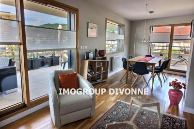 Appartement Divonne les Bains &bull; <span class='offer-rooms-number'>4</span> pièces