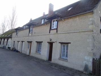 Appartement Condecourt &bull; <span class='offer-area-number'>68</span> m² environ &bull; <span class='offer-rooms-number'>4</span> pièces
