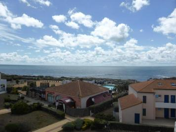 Appartement Chateau D Olonne &bull; <span class='offer-area-number'>21</span> m² environ &bull; <span class='offer-rooms-number'>1</span> pièce