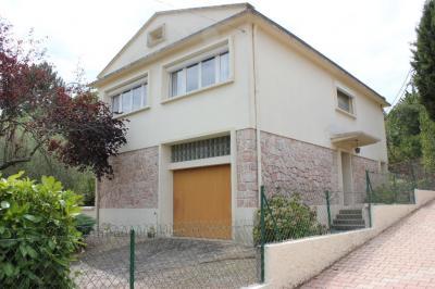 Maison Lamalou les Bains &bull; <span class='offer-area-number'>120</span> m² environ &bull; <span class='offer-rooms-number'>4</span> pièces
