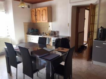 Appartement Le Chambon Feugerolles &bull; <span class='offer-area-number'>90</span> m² environ &bull; <span class='offer-rooms-number'>3</span> pièces