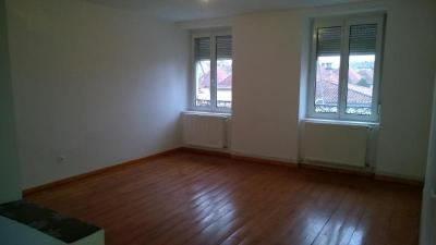 Appartement Mulhouse &bull; <span class='offer-area-number'>52</span> m² environ &bull; <span class='offer-rooms-number'>2</span> pièces