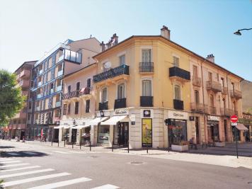 Appartement Aix les Bains &bull; <span class='offer-area-number'>30</span> m² environ &bull; <span class='offer-rooms-number'>1</span> pièce