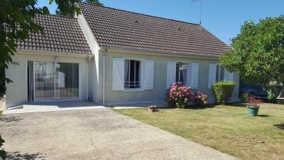 Maison Vendome &bull; <span class='offer-area-number'>89</span> m² environ &bull; <span class='offer-rooms-number'>4</span> pièces