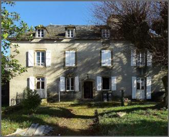 Maison Beynat &bull; <span class='offer-area-number'>170</span> m² environ &bull; <span class='offer-rooms-number'>7</span> pièces