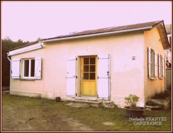 Maison Vouziers &bull; <span class='offer-area-number'>38</span> m² environ &bull; <span class='offer-rooms-number'>2</span> pièces