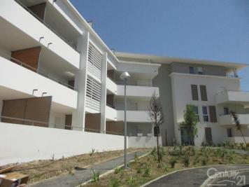Appartement Plan de Cuques &bull; <span class='offer-area-number'>37</span> m² environ &bull; <span class='offer-rooms-number'>2</span> pièces