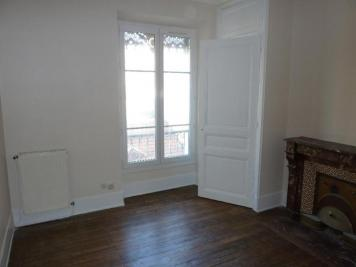 Appartement Grenoble &bull; <span class='offer-area-number'>60</span> m² environ &bull; <span class='offer-rooms-number'>2</span> pièces