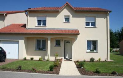 Maison Luneville &bull; <span class='offer-area-number'>130</span> m² environ &bull; <span class='offer-rooms-number'>6</span> pièces