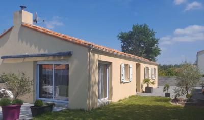 Maison St Leger les Vignes &bull; <span class='offer-area-number'>130</span> m² environ &bull; <span class='offer-rooms-number'>6</span> pièces