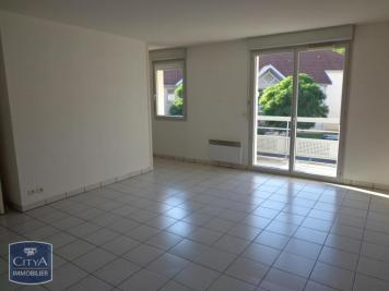 Appartement Oloron Ste Marie &bull; <span class='offer-area-number'>47</span> m² environ &bull; <span class='offer-rooms-number'>2</span> pièces