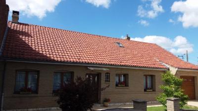 Maison Meurchin &bull; <span class='offer-area-number'>160</span> m² environ &bull; <span class='offer-rooms-number'>7</span> pièces