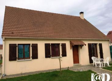 Maison St Andre de l Eure &bull; <span class='offer-area-number'>88</span> m² environ &bull; <span class='offer-rooms-number'>4</span> pièces