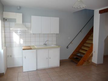 Appartement St Symphorien sous Chomerac &bull; <span class='offer-area-number'>45</span> m² environ &bull; <span class='offer-rooms-number'>2</span> pièces