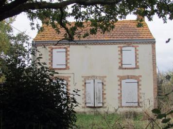 Maison Corcoue sur Logne &bull; <span class='offer-area-number'>65</span> m² environ &bull; <span class='offer-rooms-number'>2</span> pièces