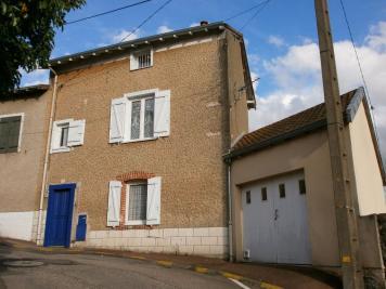 Maison Limoges &bull; <span class='offer-area-number'>99</span> m² environ &bull; <span class='offer-rooms-number'>5</span> pièces