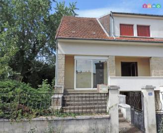 Maison Varennes Vauzelles &bull; <span class='offer-area-number'>105</span> m² environ &bull; <span class='offer-rooms-number'>5</span> pièces