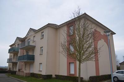 Appartement St Just en Chaussee &bull; <span class='offer-area-number'>49</span> m² environ &bull; <span class='offer-rooms-number'>2</span> pièces
