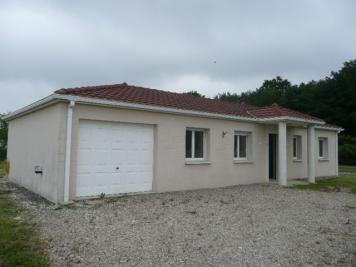 Villa Villedieu sur Indre &bull; <span class='offer-area-number'>89</span> m² environ &bull; <span class='offer-rooms-number'>4</span> pièces