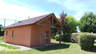 Maison St Geniez d Olt &bull; <span class='offer-area-number'>35</span> m² environ &bull; <span class='offer-rooms-number'>3</span> pièces