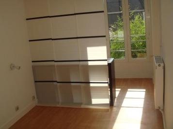 Appartement Nantes &bull; <span class='offer-area-number'>33</span> m² environ &bull; <span class='offer-rooms-number'>2</span> pièces