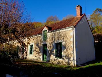 Maison Villentrois &bull; <span class='offer-area-number'>111</span> m² environ &bull; <span class='offer-rooms-number'>6</span> pièces