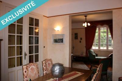 Maison Villerupt &bull; <span class='offer-area-number'>130</span> m² environ &bull; <span class='offer-rooms-number'>6</span> pièces