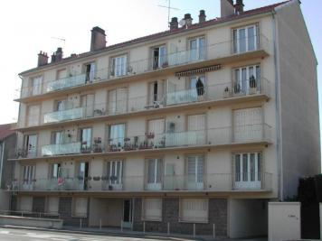 Appartement Vichy &bull; <span class='offer-area-number'>76</span> m² environ &bull; <span class='offer-rooms-number'>4</span> pièces