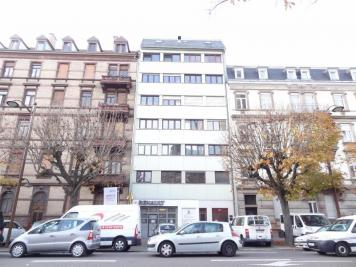 Appartement Strasbourg &bull; <span class='offer-area-number'>46</span> m² environ &bull; <span class='offer-rooms-number'>2</span> pièces