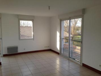 Appartement Indre &bull; <span class='offer-area-number'>46</span> m² environ &bull; <span class='offer-rooms-number'>2</span> pièces