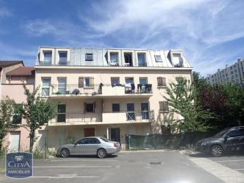 Appartement Epinay sur Seine &bull; <span class='offer-area-number'>40</span> m² environ &bull; <span class='offer-rooms-number'>2</span> pièces