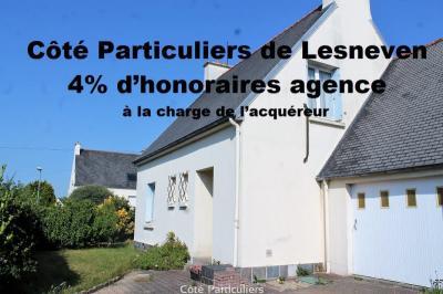 Maison Le Folgoet &bull; <span class='offer-area-number'>116</span> m² environ &bull; <span class='offer-rooms-number'>6</span> pièces