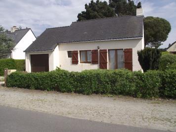 Maison Piriac sur Mer &bull; <span class='offer-area-number'>51</span> m² environ &bull; <span class='offer-rooms-number'>4</span> pièces