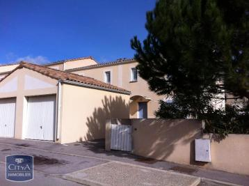 Villa Beziers &bull; <span class='offer-area-number'>80</span> m² environ &bull; <span class='offer-rooms-number'>4</span> pièces