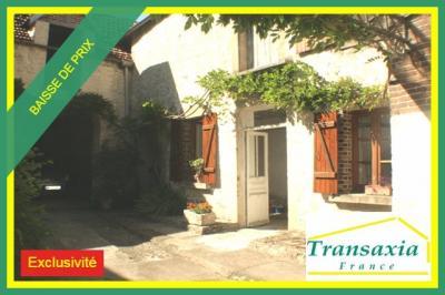 Maison Ancy le Franc &bull; <span class='offer-area-number'>70</span> m² environ &bull; <span class='offer-rooms-number'>4</span> pièces