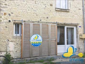 Maison Ecouche &bull; <span class='offer-area-number'>135</span> m² environ &bull; <span class='offer-rooms-number'>5</span> pièces