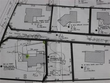 Terrain Marsac sur l Isle &bull; <span class='offer-area-number'>742</span> m² environ