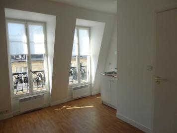 Appartement Paris 17 &bull; <span class='offer-area-number'>12</span> m² environ &bull; <span class='offer-rooms-number'>1</span> pièce