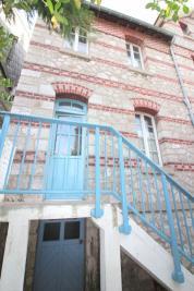 Maison Le Touquet Paris Plage &bull; <span class='offer-area-number'>80</span> m² environ &bull; <span class='offer-rooms-number'>6</span> pièces