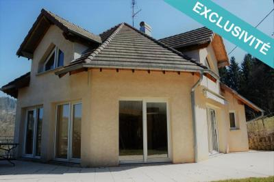 Maison Villers le Lac &bull; <span class='offer-area-number'>191</span> m² environ &bull; <span class='offer-rooms-number'>8</span> pièces
