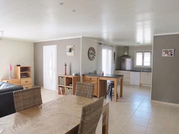 Maison St Gervasy &bull; <span class='offer-area-number'>130</span> m² environ &bull; <span class='offer-rooms-number'>5</span> pièces