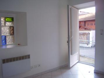 Appartement Beaurepaire &bull; <span class='offer-area-number'>23</span> m² environ