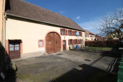 Maison Liepvre &bull; <span class='offer-area-number'>175</span> m² environ &bull; <span class='offer-rooms-number'>7</span> pièces