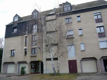 Appartement Petit Couronne &bull; <span class='offer-area-number'>49</span> m² environ &bull; <span class='offer-rooms-number'>2</span> pièces